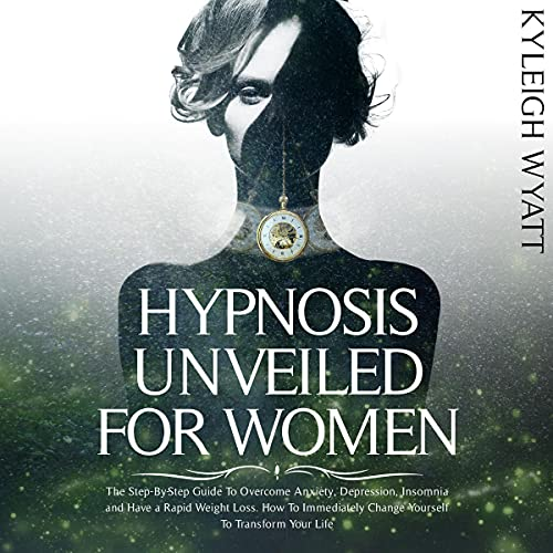 Hypnosis Unveiled for Women cover art