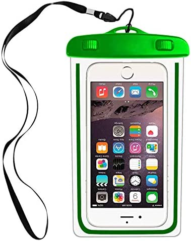 IPX8 Universal Waterproof Case Compatible with iPhone 11 PRO MAX X XS MAX XR 7 8 6 6S Plus 6S product image
