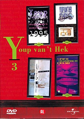 Youp van 't Hek Volume 3 | 1995 | 1997 | 1998 | 1999