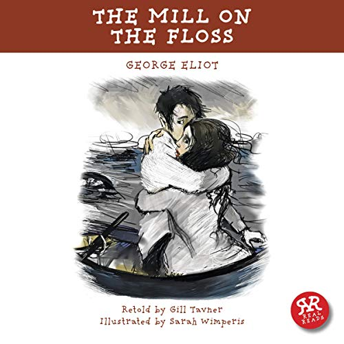Page de couverture de The Mill on the Floss