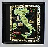 Jackson Pacific Italia Adorno de Navidad Roma Pisa Venecia Sicilia Milan Ciudad del Vaticano + más
