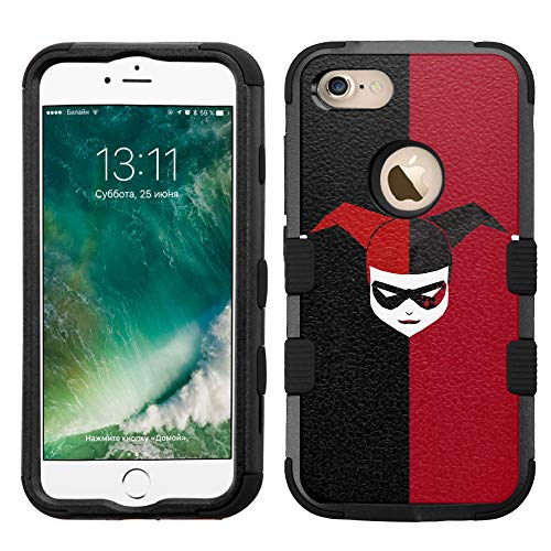 51ZTM0LalYL Harley Quinn Phone Cases iPhone 7