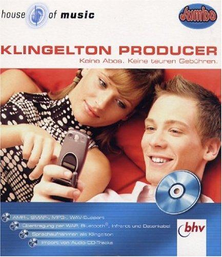 Jumbo Klingelton Producer
