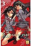 Kure-Nai - Tome 03