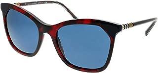 Burberry Cat Eye Sunglasses For Women, Blue - BE4263 37118054