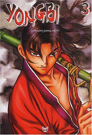 Yongbi, tome 3
