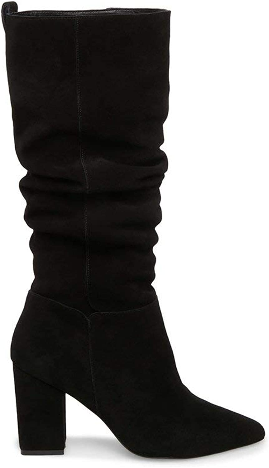 Steve Madden Women's Raddle Boot Dress