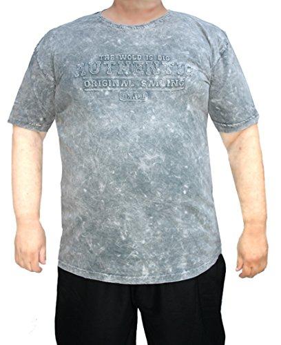 Camisetas Tallas Grandes Hombre Black Friday 2020