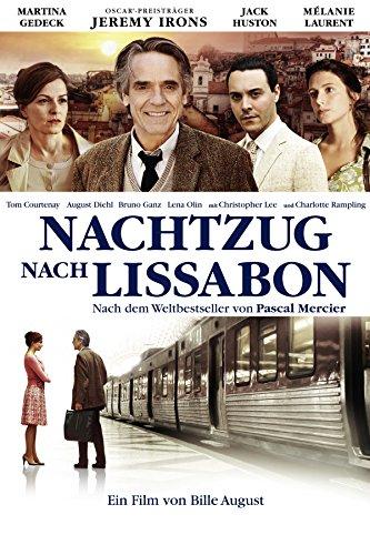 Nachtzug nach Lissabon [dt./OV]