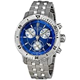 Tissot Tissot PRS 200 Cronografo Blu Quadrante Quarzo Sport Mens Orologio T0674171104100