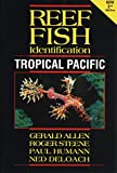 Reef Fish Identification Tropical Pacific 2nd...