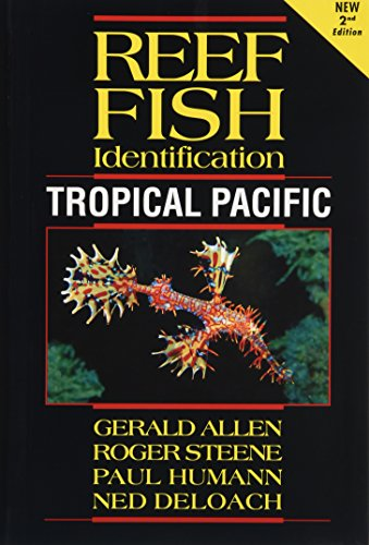 Tropical Pacific Reef Fish Identification Guide