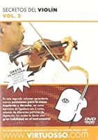 Virtuosso Violin Method Vol.2 (Curso De Viol?n Vol.2) SPANISH ONLY [並行輸入品]