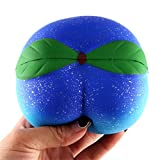 CoKate Stress Relief Toy, 3.9Inch Jumbo Soft Peach...