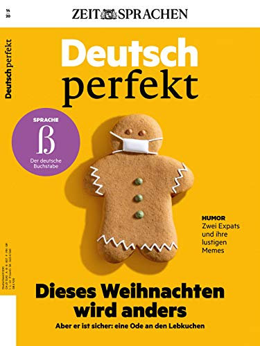 Deutsch Perfekt 14/2020