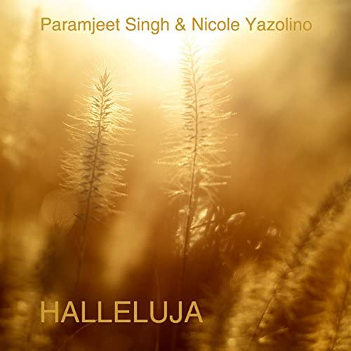 Paramjeet Singh feat. Nicole Yazolino
