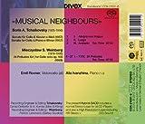 Immagine 2 musical neighbours