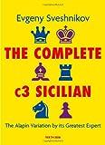 The Complete C3 Sicilian-Sveshnikov, Evgeny