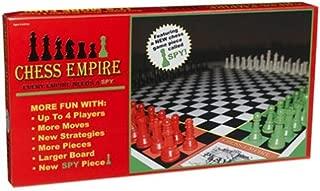 Chess Empire Board Game