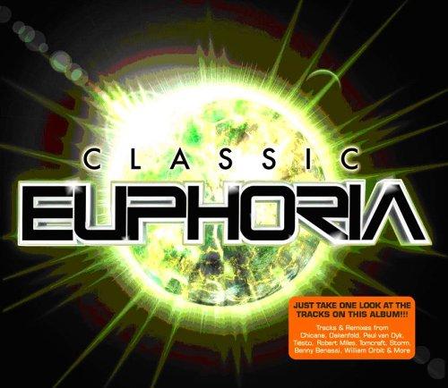 Euphoria: Classic Euphoria