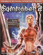 Summoner 2 - Prima's Official Strategy Guide de Prima Development
