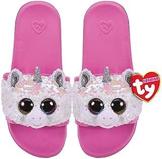 fantasy flip flops