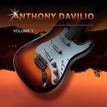 Anthony Davilio, Vol. 3
