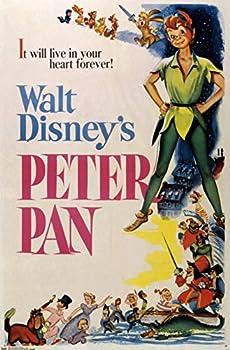 Best peter pan poster Reviews