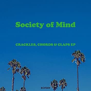 Crackles, Chords & Claps EP