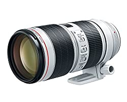 Canon EF 70-200mm f/2.8 L IS USM III