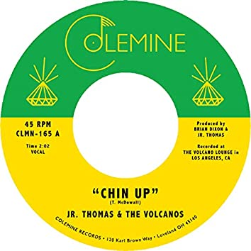 Chin Up / Spellbound