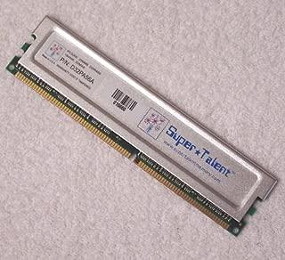 256MB DDR400 PC3200 Memory Module
