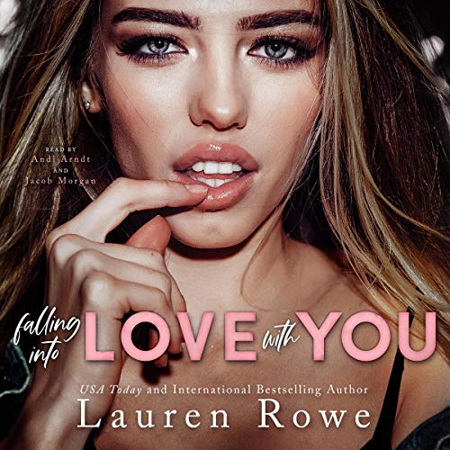 Falling Into Love with You cover art