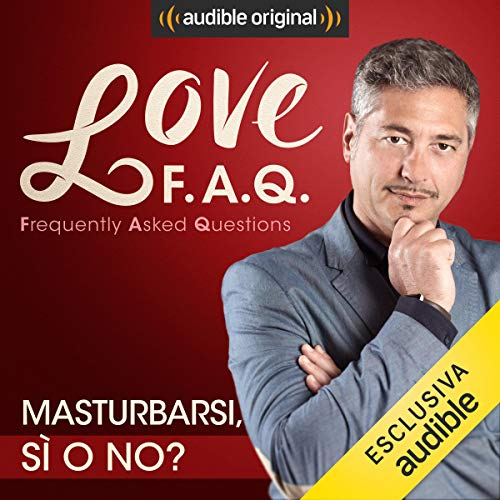 Masturbarsi, sì o no? cover art