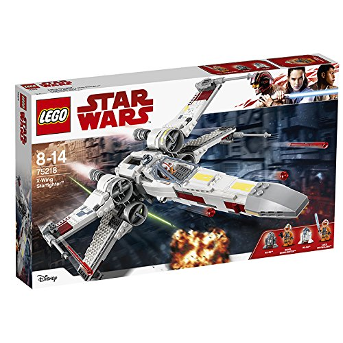 Lego 75218 Star Wars New 09-2018