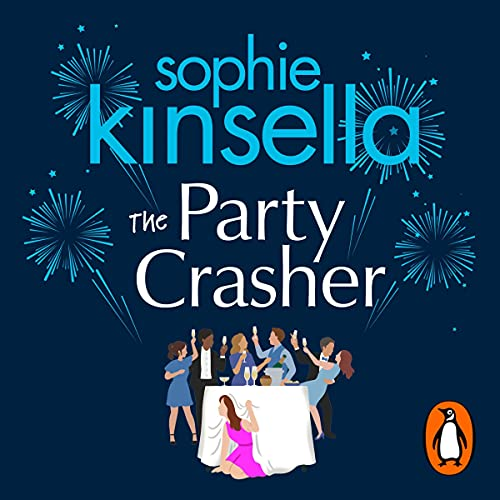 The Party Crasher cover art