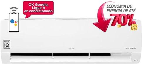 Ar Condicionado Split LG Dual Inverter Voice 18000 Btus Frio 220v