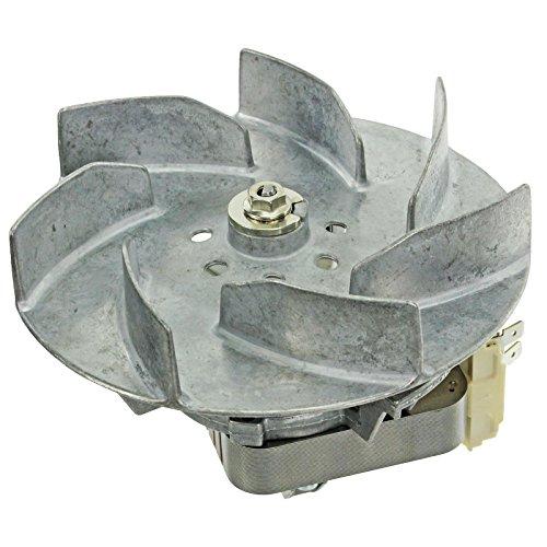 Siemens de la serie HB genuino de la unidad de Motor ventilador de hornos cocinas