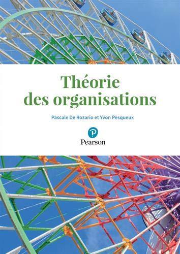 Théorie des organisations