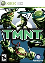 TMNT - Xbox 360 (Renewed)