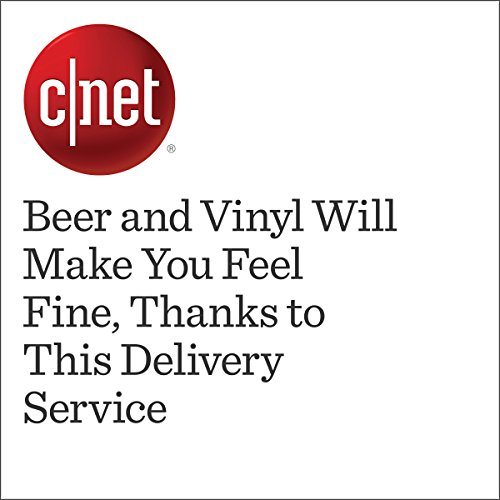Beer and Vinyl Will Make You Feel Fine, Thanks to This Delivery Service  cover art