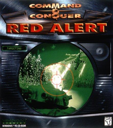 red alert 2 download - 8