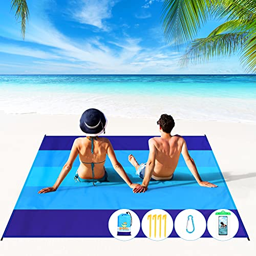 Best waterproof beach blanket