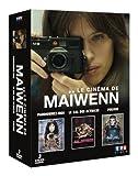 Cinéma de Maïwenn-Coffret : Polisse + Le Bal des actrices + Pardonnez-Moi