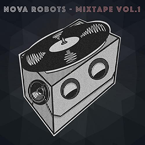 Nova Robots