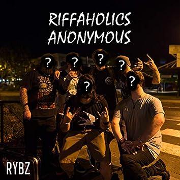 Riffaholics Anonymous