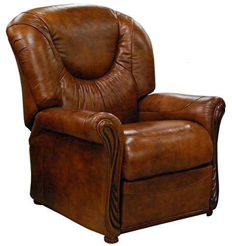 Fauteuil relax manuel Whisky