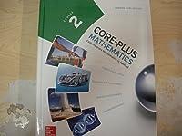 Core Plus Mathematics, Course 2 (Elc: Core Plus)