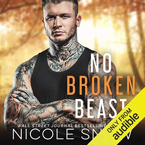 No Broken Beast cover art