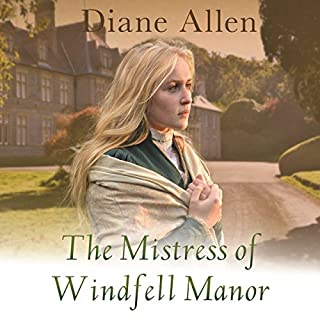 The Mistress of Windfell Manor cover art